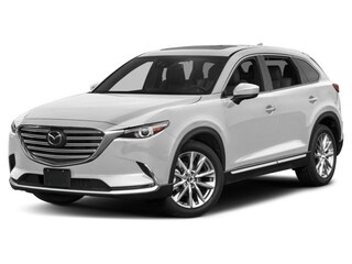 2018 Mazda CX-9 Signature VUS