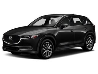 2018 Mazda CX-5 GX SUV