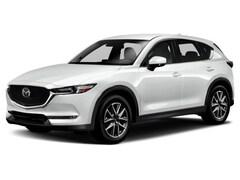 2018 Mazda CX-5 GX VUS