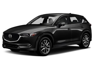 2018 Mazda CX-5 GS AWD at SUV