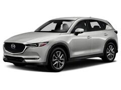 2018 Mazda CX-5 GS SUV