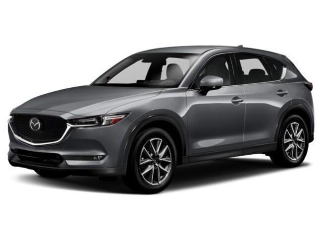 2018 Mazda CX-5 GS AWD at SUV