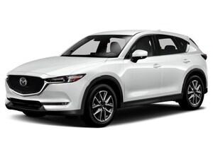 2018 Mazda CX-5 GT - Leather Seats -  Heated Seats - $239.72 B/W