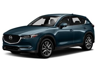 2018 Mazda CX-5 GT AWD at SUV