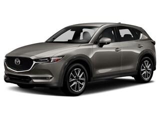 2018 Mazda CX-5 GT SUV