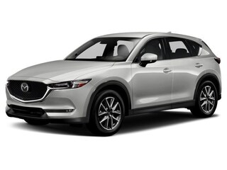 2018 Mazda CX-5 GT - LOADED, LEATHER SEATS, BOSE SPEAKERS, HEATED SUV