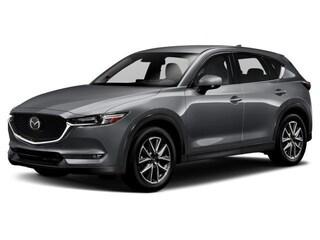 2018 Mazda CX-5 GT AWD at SUV