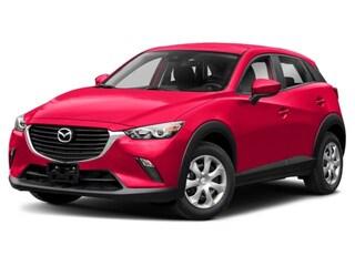 2018 Mazda CX-3 GX VUS