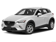 2018 Mazda CX-3 GS - Heated Seats -  Bluetooth - $158.25 B/W SUV