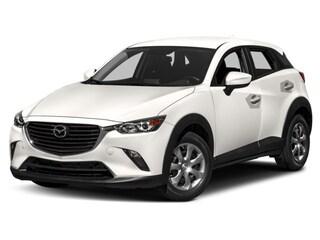 2018 Mazda CX-3 GX AWD at SUV