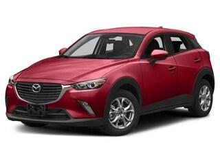 2018 Mazda CX-3 GS - Heated Seats -  Bluetooth SUV