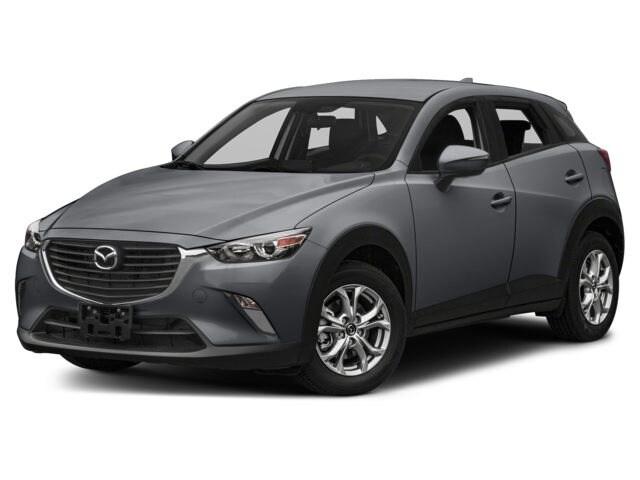 2018 Mazda CX-3 GS VUS