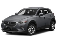 2018 Mazda CX-3 GS AWD at SUV