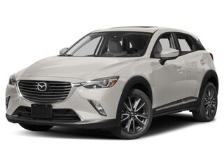 2018 Mazda CX-3 GT AWD at SUV