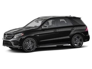 2018 Mercedes-Benz AMG GLE 43 4matic SUV VUS
