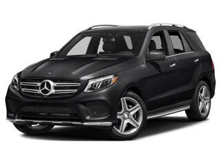 2018 Mercedes-Benz GLE 400 4matic SUV VUS