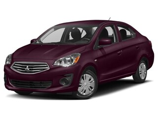 2018 Mitsubishi Mirage G4 GT Sedan
