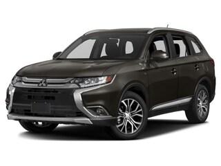 2018 Mitsubishi Outlander ES SUV
