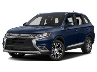 2018 Mitsubishi Outlander OUTLDR SE TOUR Sport Utility