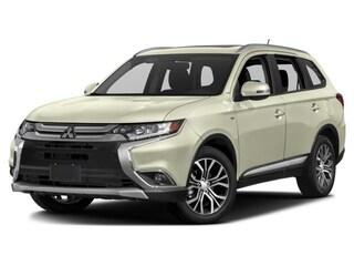 2018 Mitsubishi Outlander ANNIV. EDITION Sport Utility