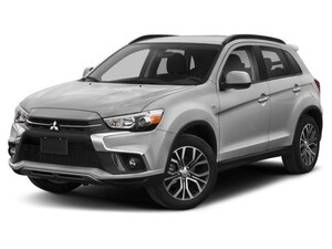 2018 Mitsubishi RVR SE Limited Edition