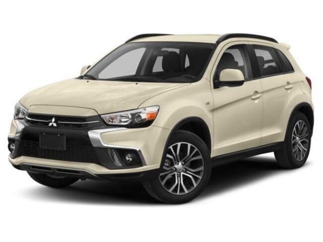 2018 Mitsubishi RVR 2.4L SE Limited Edition SUV