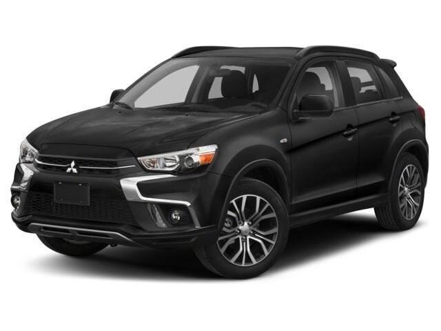 2018 Mitsubishi RVR 2.4L SE Limited Edition VUS