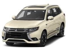 2018 Mitsubishi Outlander PHEV GT 4WD Sport Utility
