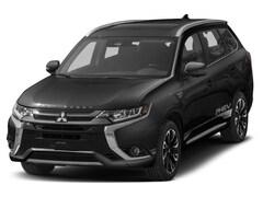 2018 Mitsubishi Outlander PHEV SE VUS