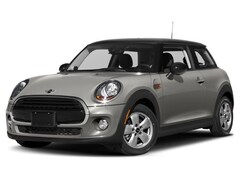 2018 MINI 3 Door Cooper Hatchback