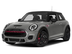 2018 MINI 3 Door John Cooper Works Hatchback