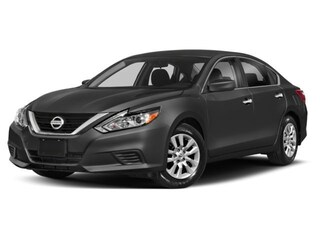 2018 Nissan Altima 2.5 SV Berline
