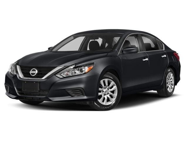 2018 Nissan Altima 2.5 SV Car