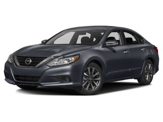 2018 Nissan Altima 2.5 SL Tech Car