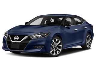 2018 Nissan Maxima SR Car