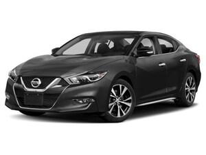 2018 Nissan Maxima Platinum CVT   LEATHER   BACKUP CAMERA   LOW KMs