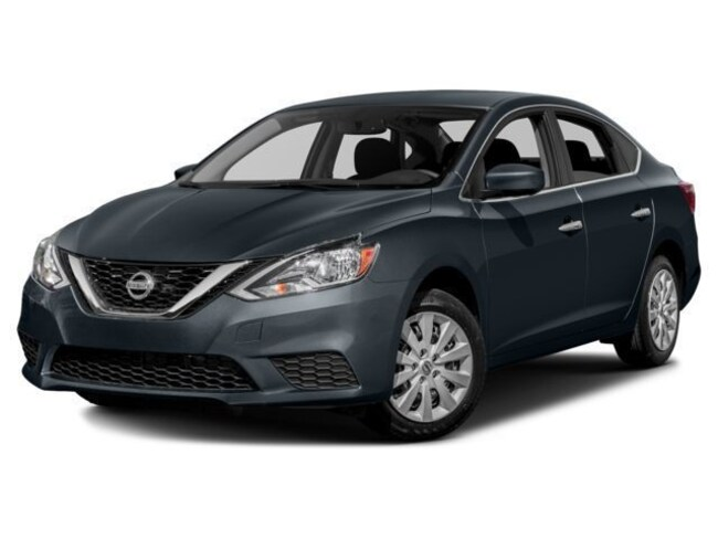 2018 Nissan Sentra 1.8 S! Save Over $2300! Sedan