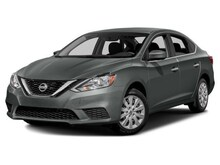 2018 Nissan Sentra Out Standing Fuel Economy Sedan .