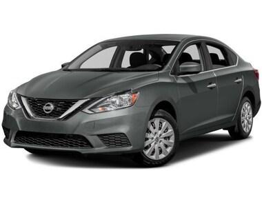 2018 Nissan Sentra Out Standing Fuel Economy Sedan .
