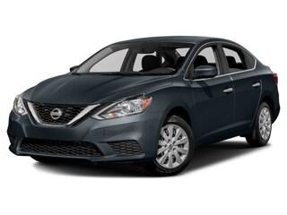 2018 Nissan Sentra Outstanding fuel Economy Sedan .