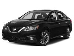 2018 Nissan Sentra 1.6 SR Turbo / Premium Pkg Sedan