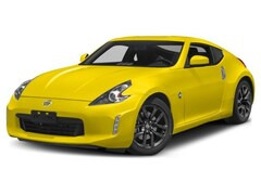 2018 Nissan 370Z Base Coupe