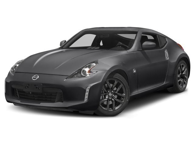New 2018 Nissan 370Z Sport Coupe in Waterloo, Ontario