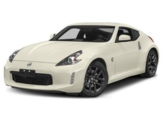 2018 Nissan 370Z Coupe Sport Car