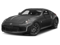 2018 Nissan 370Z Touring Sport Coupe
