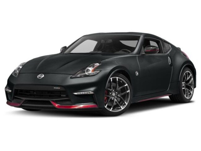 Used 2018 Nissan 370Z Nismo Edition 6sp in Waterloo, ON