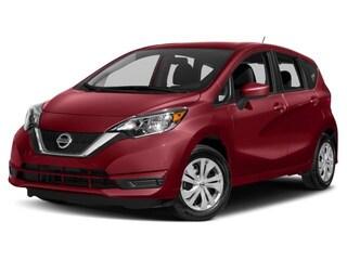 2018 Nissan Versa Note 1.6 SV Hatchback