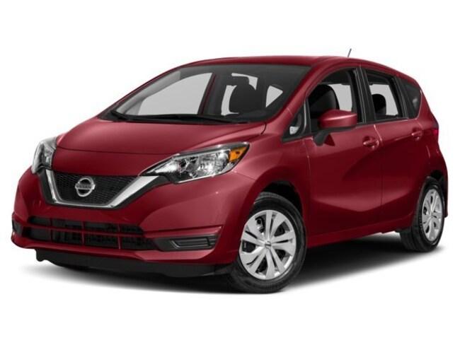 2018 Nissan Versa Note 1.6 SV 1.6 SV Hatchback