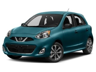 2018 Nissan Micra S Hatchback in Calgary, AB