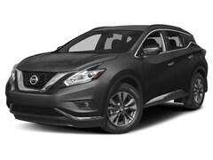 2018 Nissan Murano Midnight Edition SUV